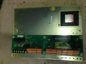 Lot Brother Tc 324 N Cnc 830 Boards Power Supplies And More