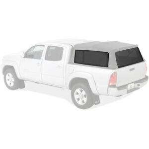 76324 35 Bestop Replacement Tinted Window Kit For Supertop Camper Top Shell