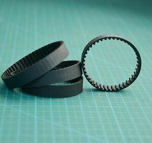 Htd 3m Closed Timing Belt 3mm Pitch 10 15mm Width Cnc Drives 501mm To 3000mm