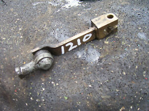 Vintage Ford 1210 3 Cyl Diesel Tractor trans Link