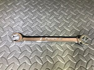 Snap on New Rxfms1921b 19mm 21mm Flare Nut Wrench 56 85 List Price