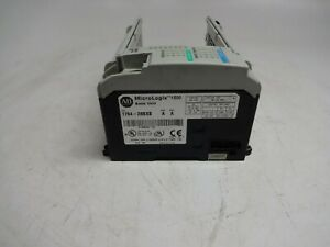Allen bradley 1764 28bxb Micrologix 1500 Base Used Series A