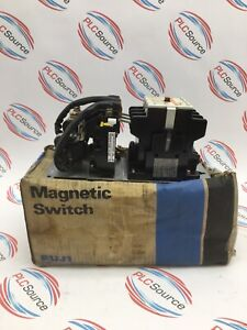 Fuji Electric Sc 3n Magnetic Switch
