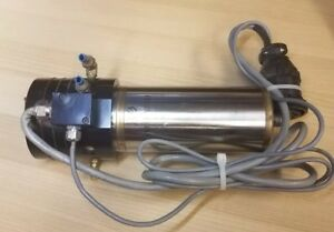 Westwind Air Bearing Spindle Pcb Drilling Motor 1331 54