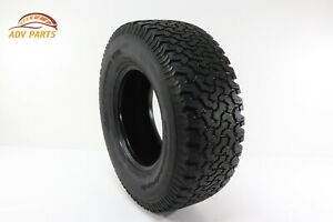 One Used Tire Bfgoodrich All terrain T a 315 70 R17 121 118r 9 5 32 Nds Oem