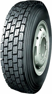 2 New Atlas Tire Drv os V 275 70r22 5 Load H 16 Ply Commercial Tires