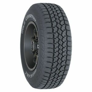 4 Multi Mile Wild Country Trail 4sx Lt265 70r17 121 118s E 10 Ply At A T Tires
