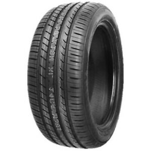 4 New Superia Rs400 205 60r17 94h Tires