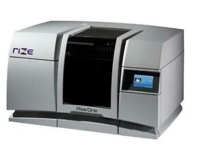 Rize One 3d Printer