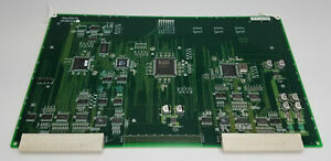 Aloka Ssd 5 Ultrasound Ep481000eg Pcb Board Model