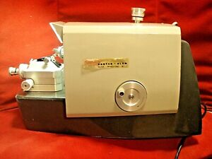 Sorvall Porter Blum Ultra microtome Model Mt 2 For Parts 8019