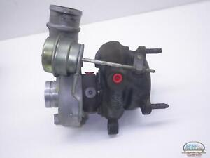 06a 145 704q Audi Tt Oem Turbo supercharger 1 8t 225hp 2000 06