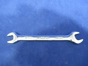 Snap On New Vom1213b 12mm 13mm Open End Wrench 38 25 List Price
