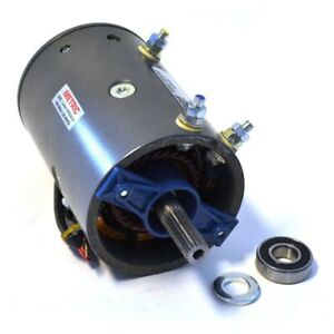31681 Warn Warn Replacement Winch Motor 12v M12