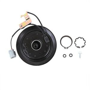 A C Ac Compressor Clutch Kit Pulley Bearing Coil Plate Fit For Honda Element