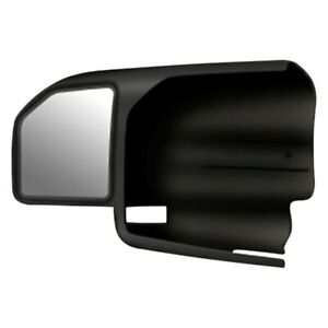For Ford F 150 2014 2017 Cipa 11551 Driver Side Towing Mirror Extension