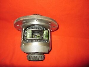 Corvette Original Rear End Differential Posi Carrier 1963 1979