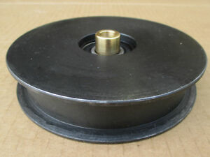 Heavy Duty Mower Deck Idler Pulley For Massey Ferguson Mf Garden Tractor 10 12 6
