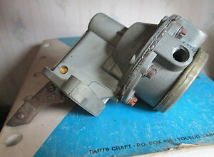 1957 58 59 Dodge Plymouth 6 Cylinder Fuel Pump