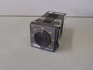St4841 Chauvin Arnoux St4841 module Control Of Temperature 1112 f Used