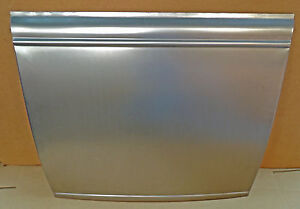 1930 1931 Model A Ford Coupe Door Skin With Belt Line Left Rat Rod Street