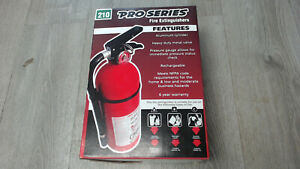 Kidde Fire Extinguisher Abc Rated 100 Psi Mounting Bracket 2 pack 0298