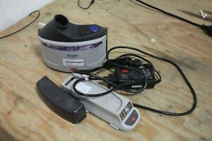 3m Versaflo He Filter Tr 300 Papr Respirator W Battery Charger