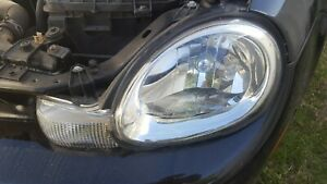 2001 Dodge Plymouth Neon Left Driver Front Headlight Oem 2000 2002