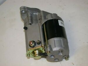 Starter Lp300 1167 Forklift Towmotor sysn0010 New Free S h