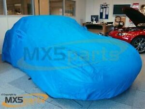 Porsche Boxster 987 2004 2011 Indoor Fitted Car Cover