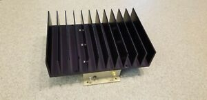 Mini circuits Zhl 5w 2g s High Power Amplifier 0 8 To 2 Ghz
