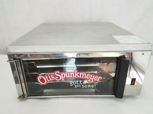 Otis Spunkmeyer Os 1 Cookie Baking Commercial Convection Oven