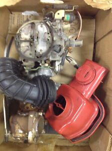 1977 1985 3 8 Liter Buick Regal Grand National Turbo Carb Air Unit