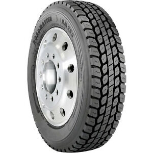Roadmaster by Cooper Rm253 225 70r19 5 128 126l G 14 Ply Commercial Tire