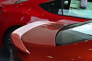 Painted 2013 2014 2015 2016 2017 Scion Fr s Factory Style Spoiler Wing