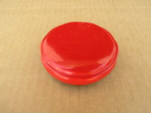 Red Fuel Cap For B f Avery A R V