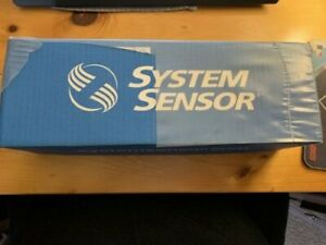 System Sensor Ductsd Duct Smoke Detector new In Box Free Shipping