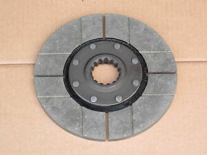 Torque Amplifier Clutch Plate For Ih International Ta 300 330 340 350 450 460