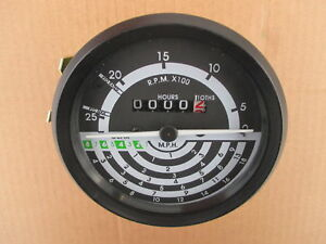 Tachometer Oem Quality For John Deere Jd 1020 1030 1130 1520 1530 1630 1830 2020