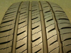 2 Michelin Primacy Mxm4 225 45r17 91h Used Tire 7 8 32 38682