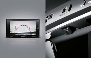 Accessories Genuine Toyota New Fortuner 2015 18 Reverse Camera Back Up