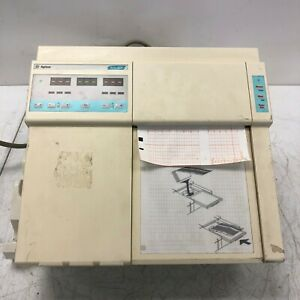 Hp M1351a Philips Series 50a Fetal Monitoring System Medical Printer Agilent