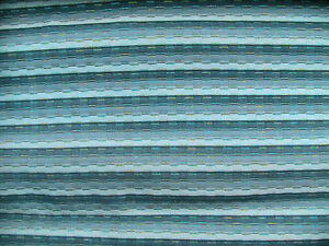 Nos Oem 1962 Chevrolet Bel Air Bubbletop Blue Seat Fabric Upholstery 2 1 2 Yards