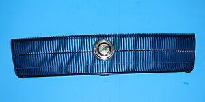 1994 1995 1996 1997 Chrysler Lhs Oem Grille Dark Blue Metallic