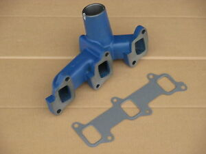 Exhaust Manifold Gasket For Ford Industrial 4500