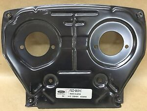 New Ford Oem Upper Timing Chain Cover Focz 6019 c Fits 1993 95 Ford Escort 1 8l