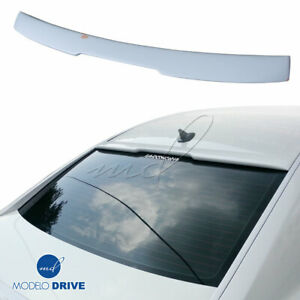 Modelodrive Frp Jpro Trunk Spoiler Wing For Lexus Gs Series Gs300 Gs350 Gs4