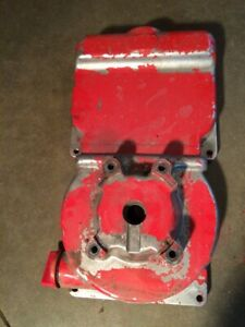 Used Casing Cover For Mq Multiquip Qp 4th Trash Pump