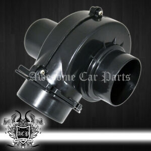 Universal 3 Diy Air Filter Piping Intake Electric Boost Induction System Unit