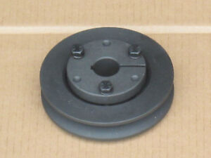 C3 Mower Outer Pulley Hub For Ih International Cub Lo boy Farmall